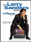 Larry Sanders Show: The Complete Series (DVD)