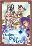 Atelier Escha & Logy: Alchemists Of The Dusk Sky (dvd) 27616577