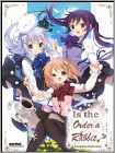 Is The Order A Rabbit (dvd) (2 Disc) 27616622
