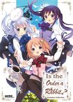 Is The Order A Rabbit? [2 Discs] (dvd) 27616622
