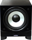 "Energy - 8"" 240-Watt Subwoofer - Black"