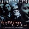 Belfast to Boston - CD