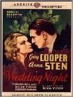 The Wedding Night (DVD) (Black & White) (Eng) 1935