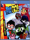 Teen Titans Go: The Complete First Season (blu-ray Disc) (2 Disc) 27666536