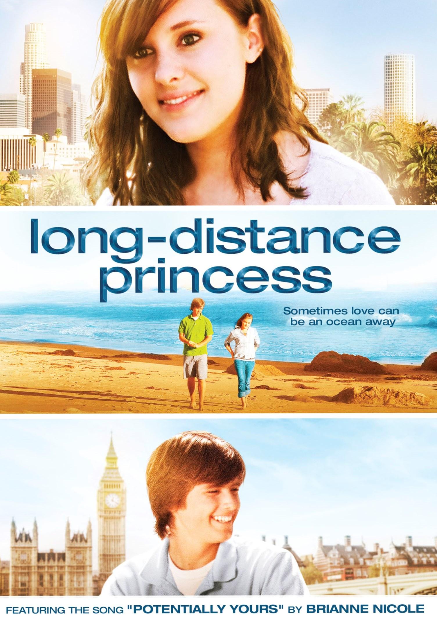Long-distance Princess (dvd) 27676159