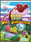 Pac-Man Y Las Aventures Fantasmale - Pac Jurasico (DVD)