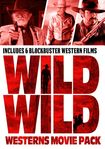 Wild Wild Westerns Movie Pack [2 Discs] (dvd) 27682277