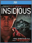 Insidious (Blu-ray Disc) (Enhanced Widescreen for 16x9 TV) (Eng) 2010