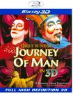 Cirque Du Soleil: Journey Of Man [3d] [blu-ray] 2768461
