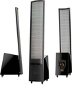 "MartinLogan - Theos 8"" Floor Speaker (Each) - Gloss Black"