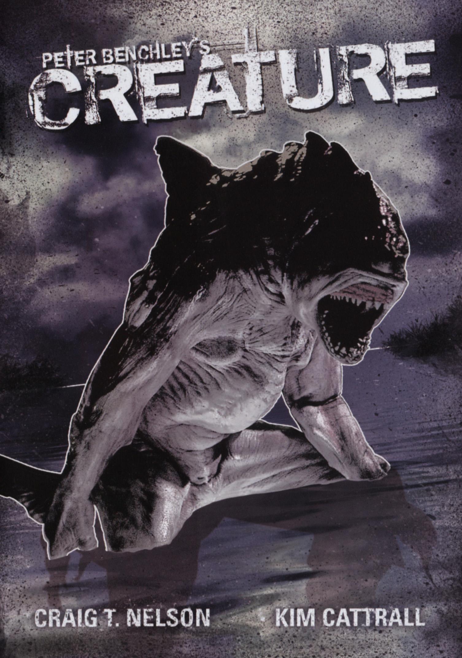 Peter Blanchey's Creature (dvd) 27692286