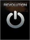 Revolution: Comp Series - Season 1-2 (DVD) (Boxed Set) (Gift Set)