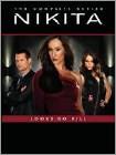 Nikita: The Complete Series - Seasons 1-4 [box Gift Set] (dvd) (boxed Set) 7715014