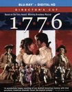 1776 [with Digital Copy] [ultraviolet] (blu-ray) 27699174