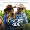 The Longest Ride [Original Motion Picture Score] - CD - Original Soundtrack