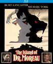 The Island Of Dr. Moreau [blu-ray] 27710195