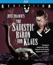 The Sadistic Baron Von Klaus [blu-ray] 27710563