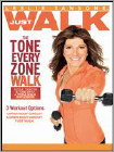 Leslie Sansone: Tone Every Zone Walk (DVD)
