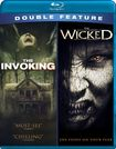 The Invoking/the Wicked [blu-ray] 27717143