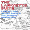 The Lafayette Suite - CD