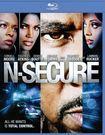 N-secure [blu-ray] 2772033
