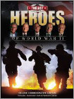 The Last Heroes of WWII (DVD) 2011
