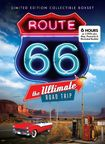 Route 66: The Ultimate Road Trip [2 Discs] (dvd) 27724412