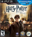 Harry Potter and the Deathly Hallows Part 2 - PlayStation 3|PlayStation 4