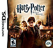 Harry Potter and the Deathly Hallows Part 2 - Nintendo DS
