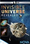 Nova: Invisible Universe Revealed (dvd) 27745188