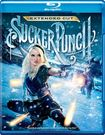 Sucker Punch [extended Cut] [blu-ray] 2775386