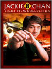 Jackie Chan 8 Film Collection (DVD) (2 Disc)