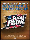 2015 NCAA Men's Basketball Championship (Blu-Ray + DVD) (2 Disc) 2015