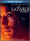 Lazarus Effect (Blu-ray Disc)