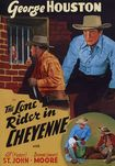 The Lone Rider: The Lone Rider In Cheyenne (dvd) 27782784