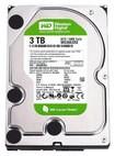 WD - Green 3TB Internal Serial ATA Hard Drive for Desktops