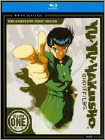 Yu Yu Hakusho: Season One - Classic (3 Disc) (blu-ray Disc) (boxed Set) 2781353