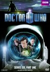 Doctor Who: Series Six, Part One [2 Discs] (dvd) 2783111