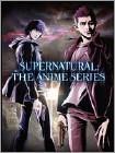 Supernatural: The Anime Series (3 Disc) (dvd) 2783157