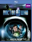 Doctor Who: Series Six, Part One [2 Discs] [blu-ray] 2783166