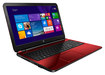 "HP - 15.6"" Laptop - AMD A6-Series - 4GB Memory - 500GB Hard Drive - Flyer Red"