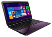 "HP - 15.6"" Laptop - AMD A6-Series - 4GB Memory - 500GB Hard Drive - Regal Purple"