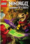 Lego Ninjago: Masters Of Spinjitzu - Season Four [2 Discs] (dvd) 27865368