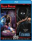 Cellar Dweller/catacombs Double Feature [blu-ray] 27889337