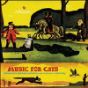 Music for Cats [LP] [LP] - VINYL