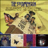 Up, Up and Away/The Magic Garden/Stoned Soul... - CD