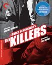 The Killers (1946/1964) [criterion Collection] [blu-ray] 27920199