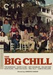 The Big Chill [criterion Collection] [2 Discs] (dvd) 27920372