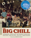 The Big Chill [criterion Collection] [blu-ray] 27920381