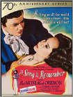 Song To Remember - 70th Anniversary (DVD) (Anniversary Edition) 1945